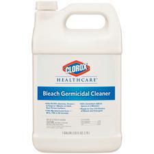 Clorox® Healthcare® Bleach Germicidal Cleaners