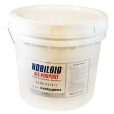 Nobiloid All Purpose Duplicating Material – Gel, Pink, 3.5 Gallon Pail