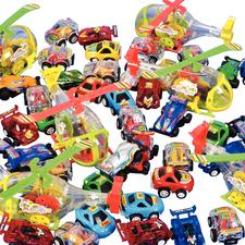 Vehicle Assortment, 60/Pkg