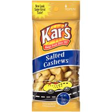 Kar's Office Snacks
