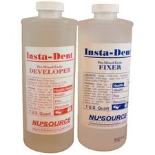 Insta-Dent® Instant Developer & Fixer – 6 Quarts