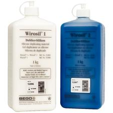 Wirosil® Duplicating Silicone, Refill Pack