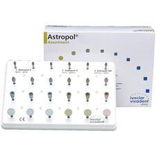 Astropol® Finishing and Polishing System – Assortment Package