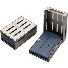 IDC Bur Box – 32 Holes