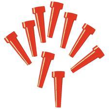 Pozz Plastic Articulator Pins – 1000/Pkg