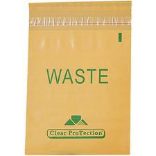 """Sacs à déchets utilitaires, 22,86cm x 25,40cm (9"""" x 10"""") 200/boîte"""