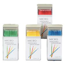 Micro Disposable Applicators, 144/Pkg
