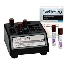 ConFirm® 10 In-Office Biological Monitoring System, In-Office Kit