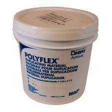 Polyflex® Duplicating Material, 7.5 Liter