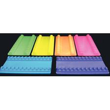 Instrument Mats – Large, Neon Colors