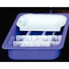 Tub Accessory Tray, White
