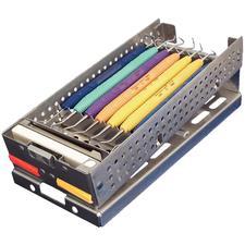 FlipTop™ B Series Cassette, Fixed Rack 7