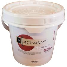 Amalgam Recycling Kit, Medium Kit