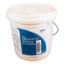 Biovest® Soldering Investment, 8.8 lb Tub