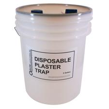Disposable Plaster Trap – 5 Gallon Container Refill