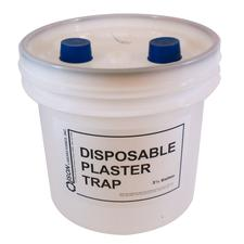 Disposable Plaster Trap – 3.5 Gallon Container Refill