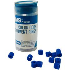 IMS Color Code Rings – Large, 50/Pkg