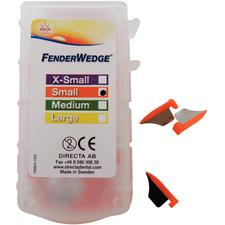 FenderWedge™, 36/Pkg