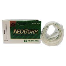 NeoBurr® Sterilized Surgical Length Carbide Burs, FGSL