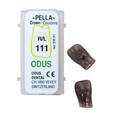 Odus Pella Transparent Crown Forms