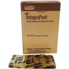 IntegraPost™ Refills, 10/Pkg