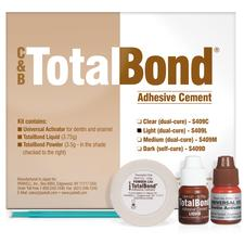 TotalBond™ Basic Adhesive Cement Kit