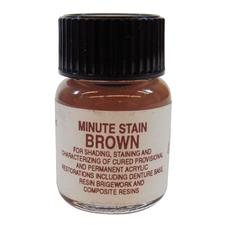 Minute Stain Colors, 1/4 oz Refills