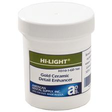 Hi-Light® Ceramic Detail Enhancer, 1 oz Powder