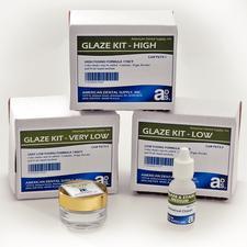 Glaze Kit