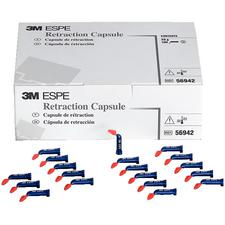 Retraction Paste Capsule Value Pack – 0.3 g, 100/Pkg