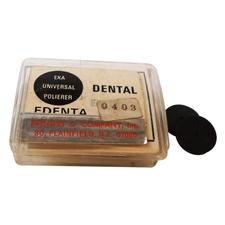 Exa Dental Polishers Unmounted 12