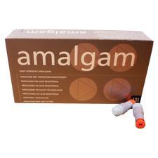 Lojic+® Caps Spherical Alloy – 1 Spill, 400 mg, 50 Caps/Pkg