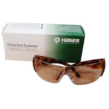 Jewels Women's Series Protective Eyewear – Anti -Scratch, Tortoise Shell