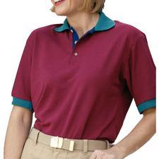 Fashion Seal Healthcare® Unisex Block Knit Shirt