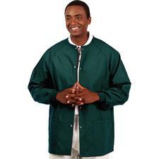 Fashion Seal Healthcare® Unisex Warm Up Jacket