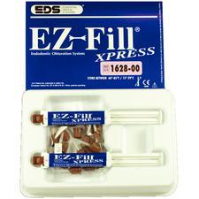 Trousse de lancement de spirale bidirectionnelle EZ-Fill® Xpress – Ensemble de recharge à ciment époxy pour canaux radiculaires
