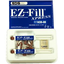 EZ-Fill® Xpress Bi-Directional Spiral Intro Kit, Stainless Steel