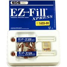 EZ-Fill® Xpress Bi-Directional Spiral Intro Kit, Titanium