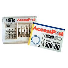 AccessPost™ Stainless Steel Intro Kits
