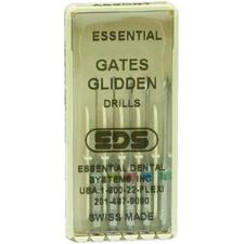 Essential Gates Glidden Drills, 5/Pkg