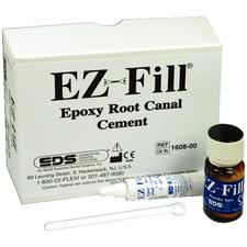 EZ-Fill® Epoxy Root Canal Cement, Kit