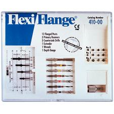 Flexi-Flange® Post System – Introductory Kit, Stainless Steel