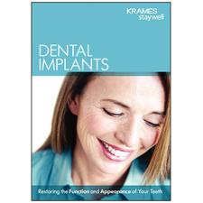 "Dental Education Booklets, 7"" W x 10"" H, folded, 25/Pkg"