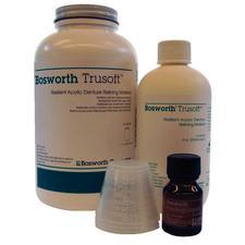 Trusoft™ Intermediary Denture Reliner – Bulk Kit
