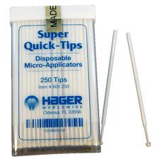 «Super» Quick-Tips