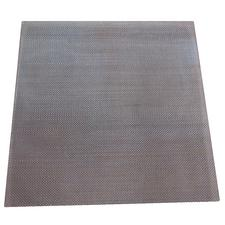 "Wire Mesh – Stainless Steel, 6"" x 6"""