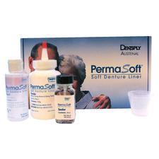 PermaSoft® Denture Liner, 120 g Kit