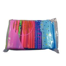 Aspirateurs oral SPECTRUM™ – Ventilé, flexible, 100/emballage