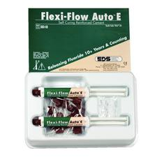 Flexi-Flow Auto™ E Self-Curing Reinforced Cement, Syringes with Tips