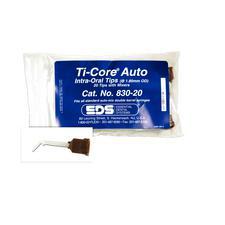 Ti-Core Auto E Intraoral Tips – 1.8 mm, 20/Pkg